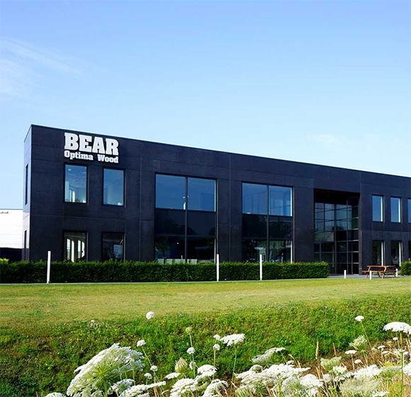 Landwoud B.V. versterkt haar marktpositie met deelneming in Bear Optima Wood