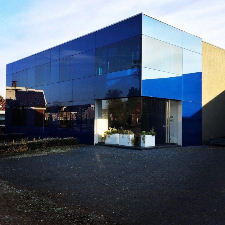 Mosa Glas neemt L.H. van der Woning Glas over