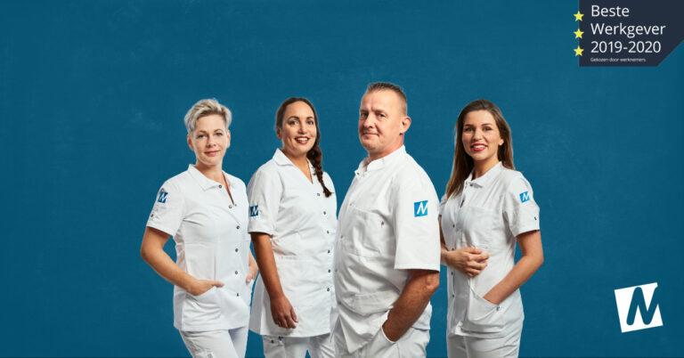 Careflex koopt meerderheidsbelang Medical Groep