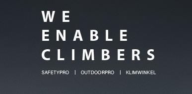 We Enable Climbers en Ascent Safety bundelen krachten