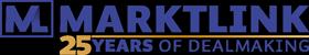 Marktlink Fusies & Overnames Logo