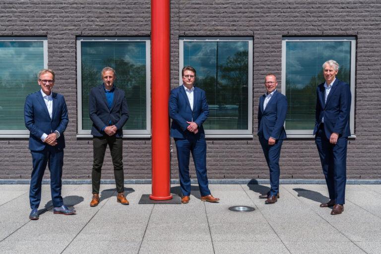 Technisch dienstverlener Unica neemt Pranger-Rosier over