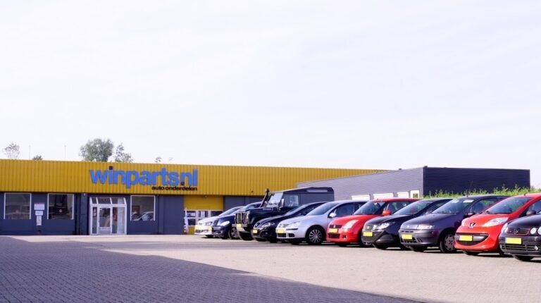 Winparts kiest voor groei met Alliance Automotive Group