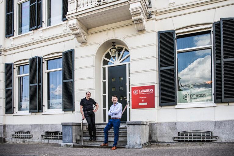 Evoworks uit Arnhem komt in handen van Happy Horizon in Eindhoven