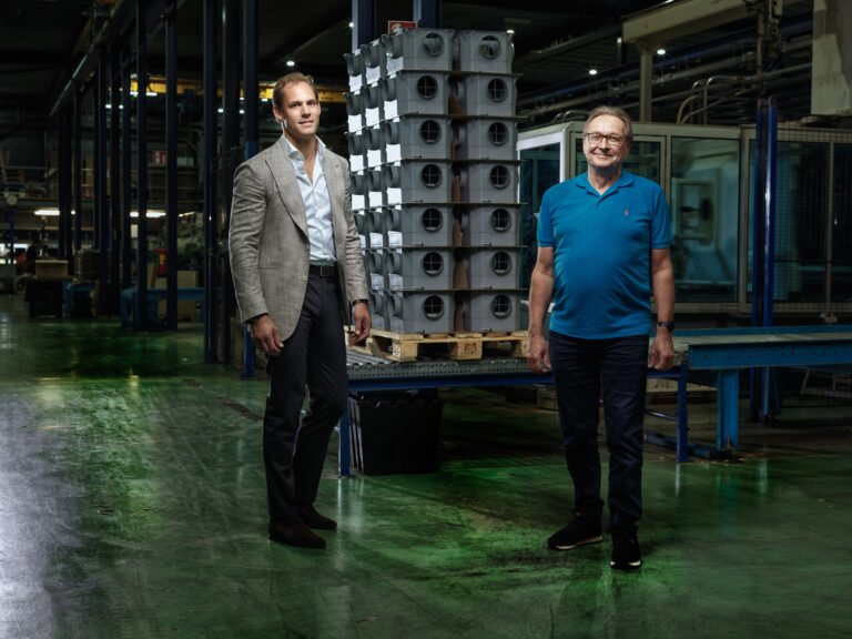 HPI Group neemt ook KunststofPlus over