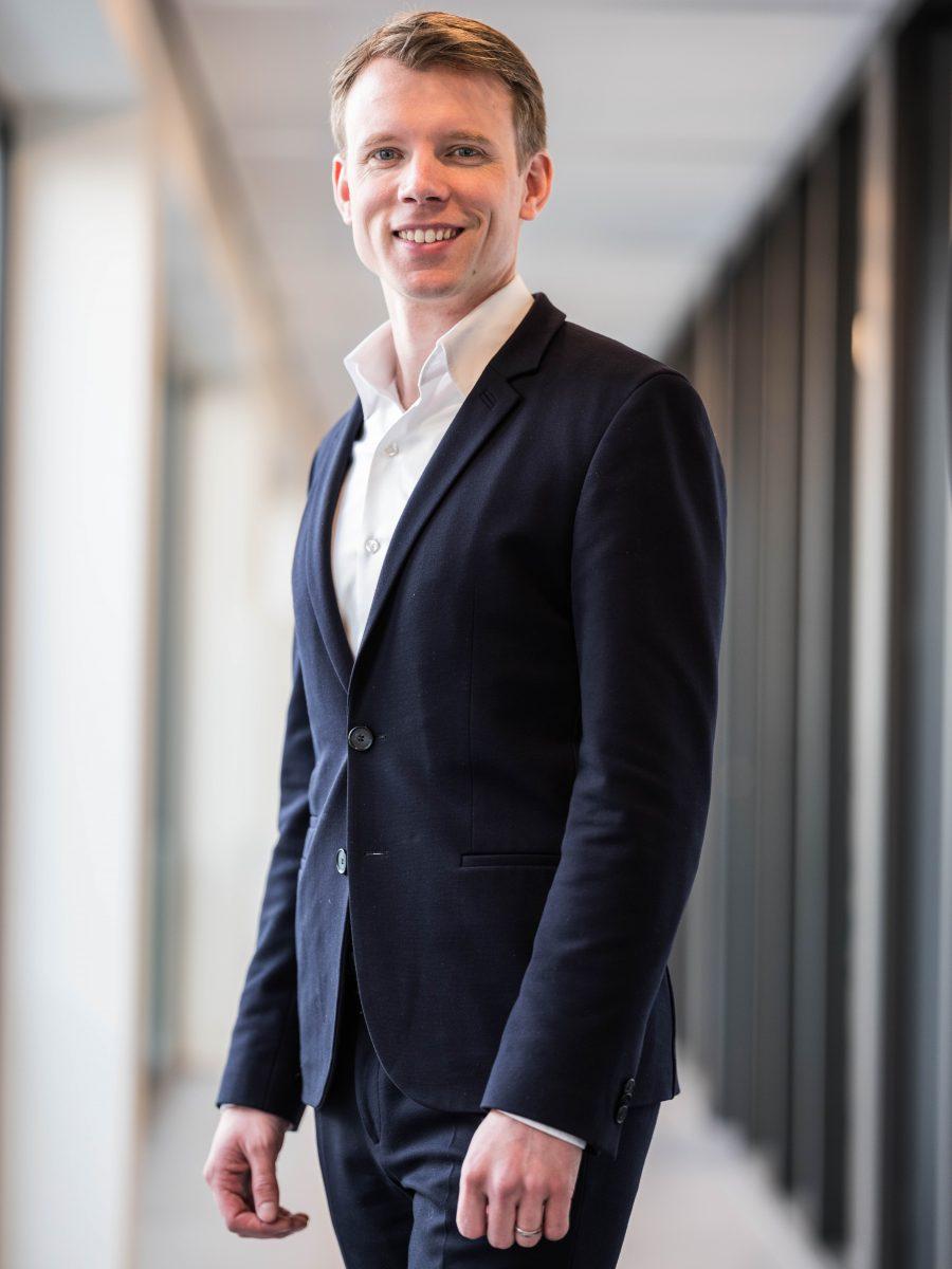 Bart Steenmeijer - Marktlink Mergers & Acquisitions