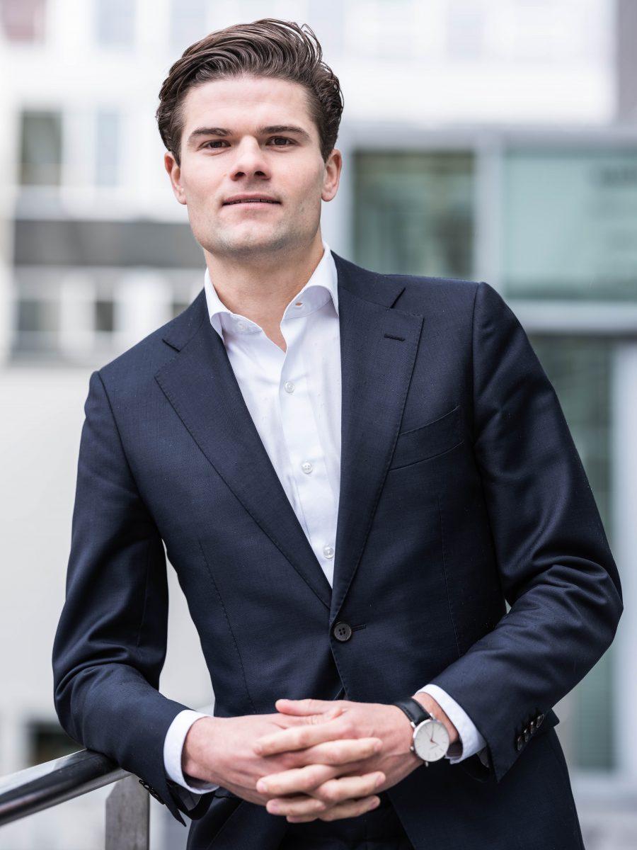 Max van Wakeren - Marktlink Mergers & Acquisitions