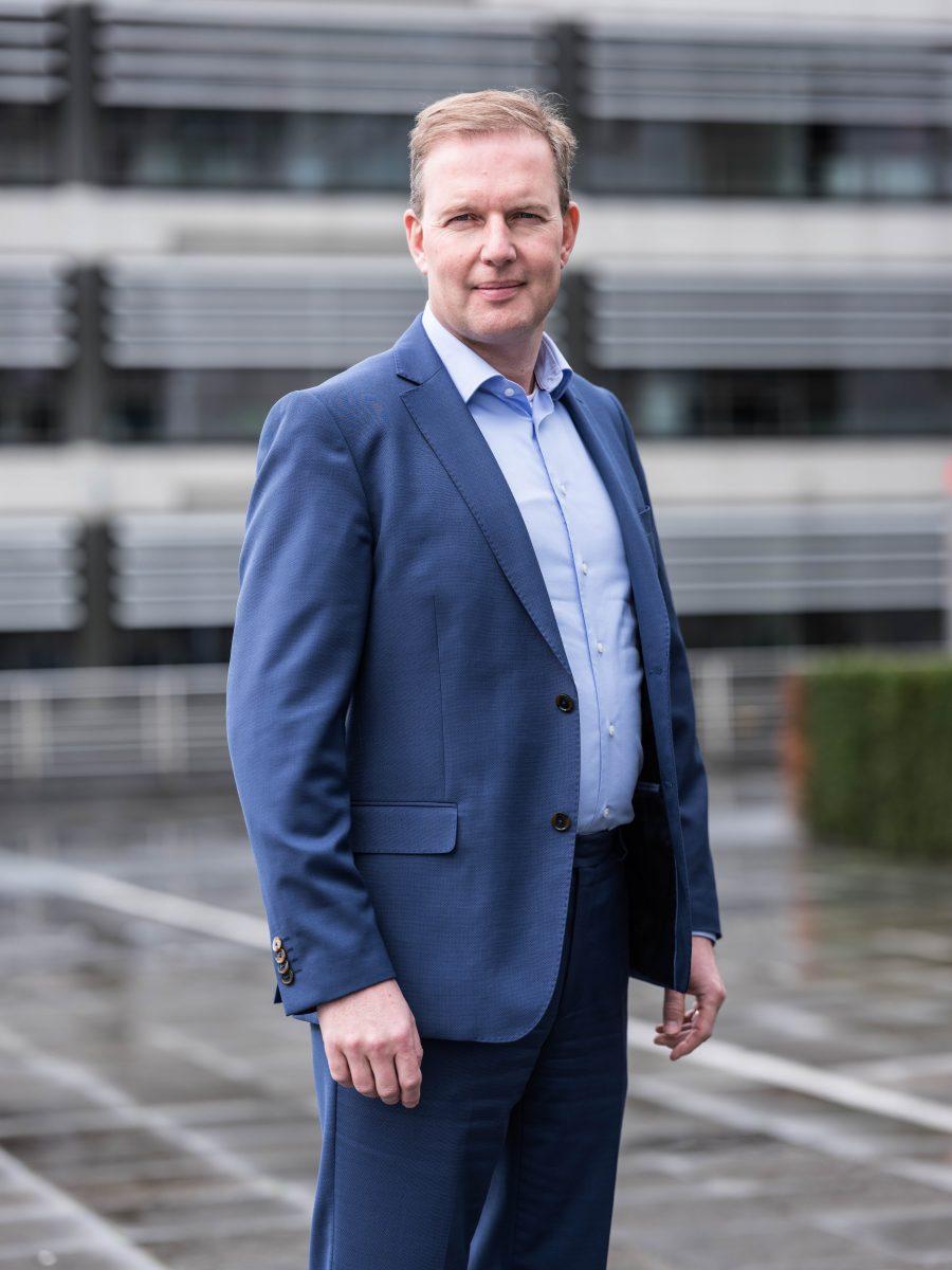 Tim Rikmenspoel - Marktlink Mergers & Acquisitions