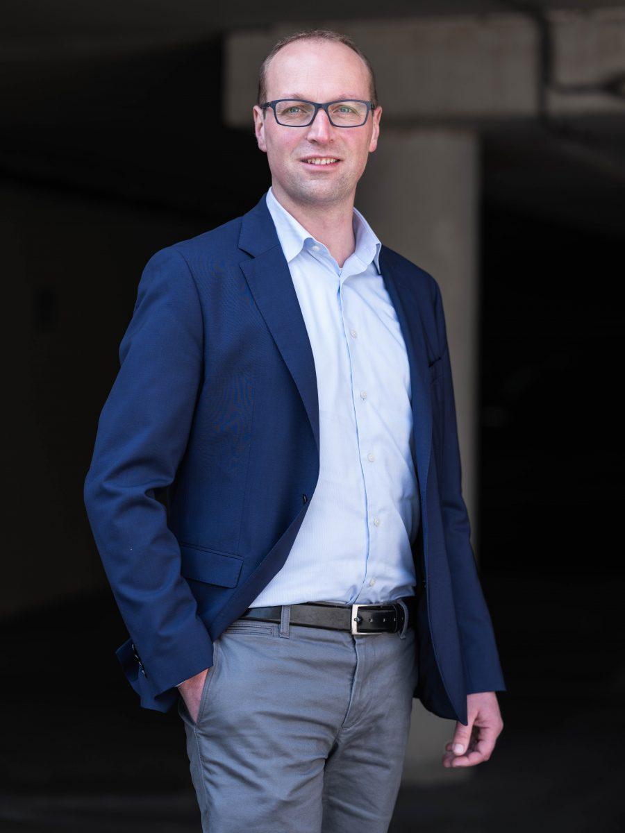 Tom Beltma - Marktlink Mergers & Acquisitions