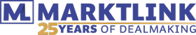 Marktlink Mergers & Acquisitions Logo